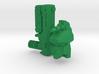 DEVCON Apex homage Set for GenScrg 3d printed