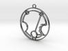 Harriet- Necklace 3d printed