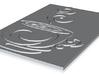 kafa 3d printed