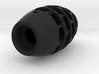 Rocket Lamp 3d printed