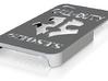 COD Ghosts Iphone5 3d printed