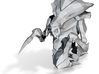 StarCraft_Zerg_Claws 3d printed
