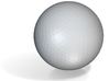 Basket_ball 3d printed