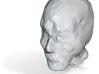 head_02 3d printed