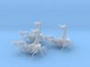 Horroskorp Irisstrahlenwerfer  03 3d printed
