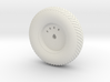 08A-LRV - Front Left Wheel 3d printed