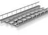R-165-curve-2r-bridge-track-long-plus-walkway-1a 3d printed