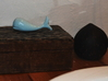 Willy The Whale Desk Toy 3d printed