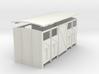 HOe/HOm Body Van Opvent Door2 3d printed