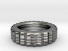 Industrial ring 3d printed