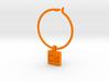 Element Wine Charm - Cd 3d printed