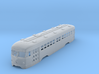 N Scale 1:160 MUNI Double-End PCC Body 3d printed