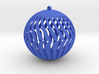 Christmas Bouble 3d printed