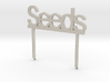 Customizable Garden Signs 20130423-17926-t4wp7i-0 3d printed