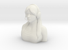 Female Pilot Figure 1/6 3d printed