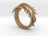 Millipede Ring 17mm 3d printed