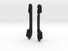 Attachement for Modern Hidden Blade Replica 3d printed