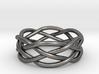 Dreamweaver Ring (Size 11.5) 3d printed