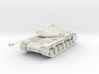 1:48 KV-1S Tank from World of Tanks game 3d printed