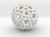 Sphere Logs 3d printed