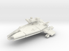 Vanquisher Class Frigate  3d printed