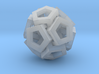 Pent Art Sphere 3d printed