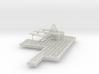Stern Deck Upper Stbd V0.11 3d printed