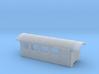 Wagenkasten des CF 26 der YsteC (Nm, 1:160) 3d printed