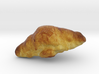 The Croissant 3d printed