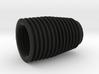 Comlink Cylinder 3d printed