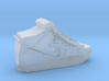 Geometric Basketball Shoe by Suprint 3d printed