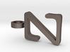 Z Letter Pendant 3d printed