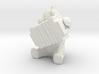 BearAndConcertina 49mm 3d printed