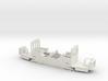 BVG TF 40 Unterteil für LH-Antrieb 3d printed