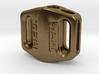 Pedal Bead Ver.3: Tritium (Pandora Thread) 3d printed