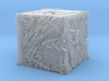Kube - 1.5 Inch 3d printed