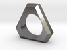 Tri Ring Customizable 3d printed