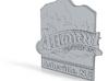 Altamont 3d printed