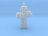 Cross01 3d printed