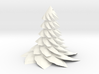 Christmas Tree - Sapin De Noel 80-6-9-2 3d printed