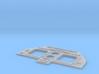 Elite Aerosport Shockwave RC jet instrument  panel 3d printed