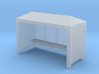 Bus Stop Shelter - Zscale 3d printed