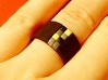 high 8-bit ring (US9/⌀18.9mm) 3d printed