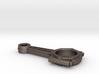 Piston Rod Keychain 3d printed