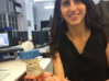 Heavy Breathing Cat 3d printed Carine not included