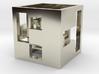 cube_02 3d printed