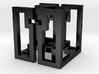 cube_07 3d printed