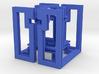 cube_17 3d printed