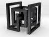 cube_06 3d printed