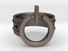 Power Ring Size 12 3d printed